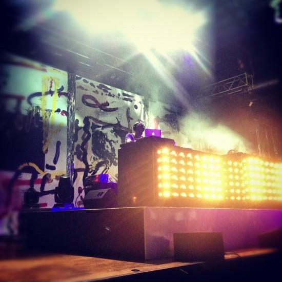 Mito Settembre Musica 2012 - Festa Finale