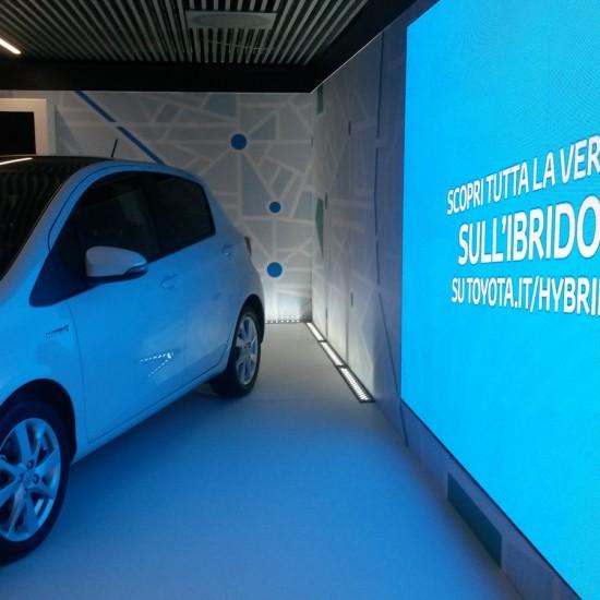 Hybrid Sinergy Drive