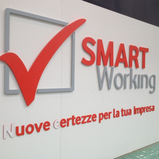 Vodafone Smart Working