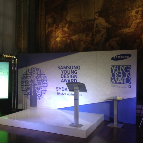 Samsung Young Design Award
