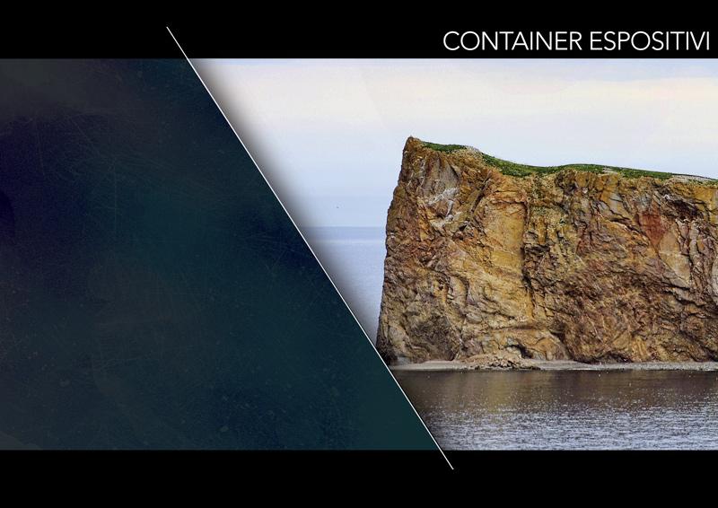 Container Espositivi