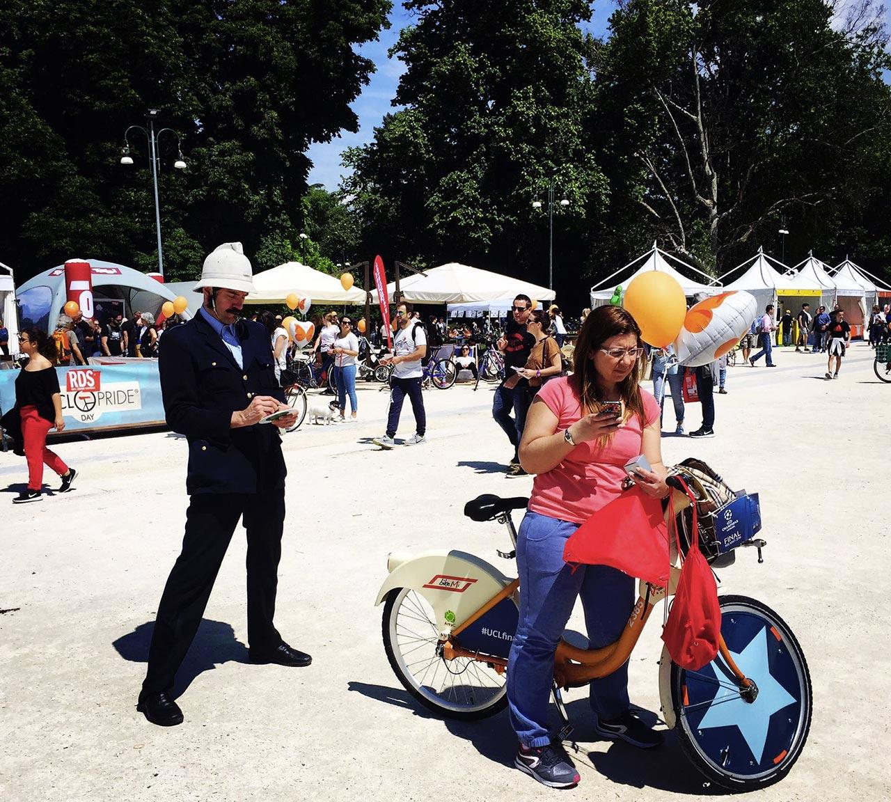 Cyclopride 2016