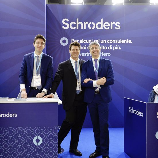 Cover Schroders 2018
