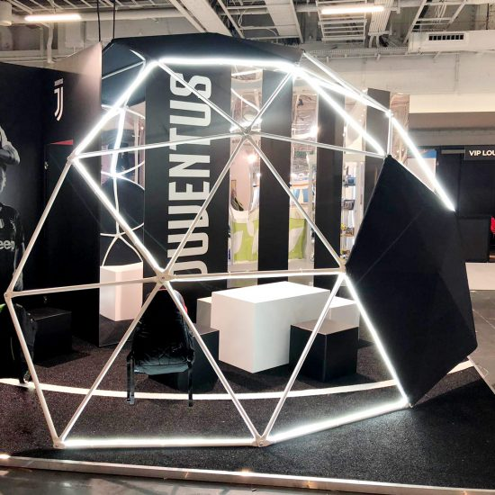 JUVENTUS F.C. – Brand Licensing Europe 2018