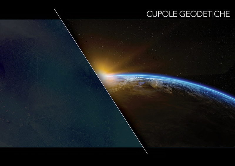 Cupole Geodetiche