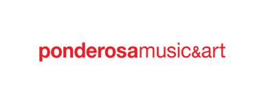 Ponderosa Music & Art